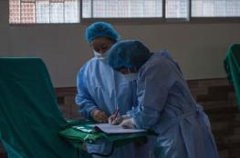 3 إصابات جديدة بفيروس كورونا في غزة