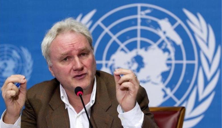 مدير أونروا في غزة: وضعنا المالي مقلق جدا ولا نملك رواتب شهر أكتوبر