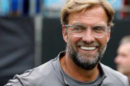 كلوب يصدم جماهير نادي ليفربول بقرار الرحيل