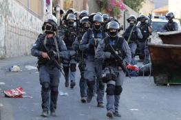 اسرائيل تعد خطة امنية للسيطرة على البلدة القديمة في القدس