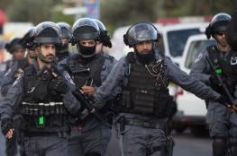 اسرائيل تستنفر قواتها  بالقدس والضفة الغربية