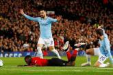 مانشستر يونايتد قد يفتقد أحد نجومة أمام توتنهام هوتسبير