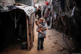 جيش الاحتلال: تحسين وضع السكان في غزة مرتبط بإعادة الجنود الأسرى