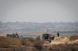 الاحتلال يستهدف الصيادين والمزارعين بغزة