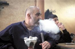 الاردن : الاولى عالمياً في تدخين السجائر