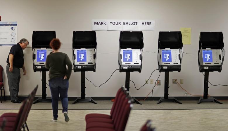 380 مليون دولار لحماية الانتخابات الامريكية
