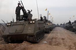 """واشنطن  تنفي استخدام حزب الله """"أسلحة"""" أميركية"""