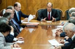 بعد رفض مصر..روسيا ترحب باستضافة لقاء الفصائل الفلسطينية