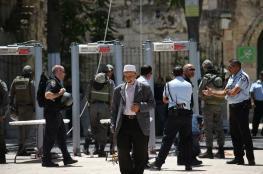 اسرائيل تبحث عن استبدال بواباتها الالكترونية