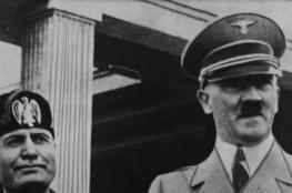 لماذا امتنع هتلر عن فعل ما ارتكبه الأسد بدم بارد؟ أخيراً الكشف عن سر رفض زعيم النازية استخدام غاز السارين ضد أعدائه