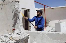 الاحتلال يجبر عائلة مقدسية على هدم منزلها في سلوان