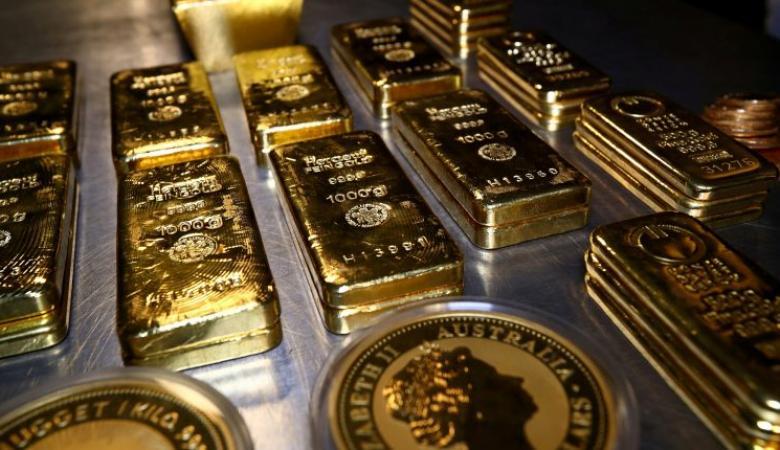 ارتفاع جديد على اسعار الذهب