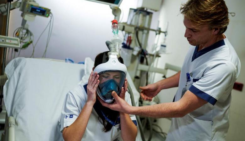 إصابات كورونا حول العالم تقترب من 13 مليون