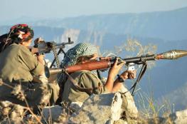 الاكراد : المقاومة جاهزة للتصدي للجيش التركي في سوريا