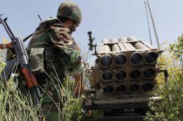 الجيش الاسرائيلي : حزب الله قادر على ضرب منصات الغاز