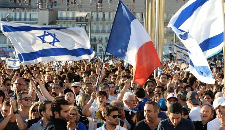 اسرائيل تتحدث عن تراجع مفاجئ في هجرة يهود اوروبا الى فلسطين المحتلة