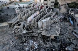 تدمير 130وحدة سكنية بشكل كامل و700 جزئيا في العدوان على غزة