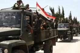 روسيا اليوم: وحدات خاصة من روسيا وإيران تدعم جيش الأسد