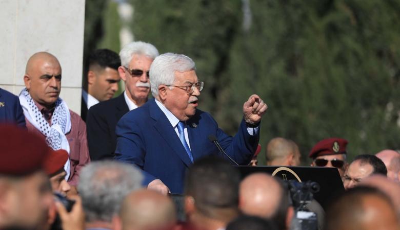 الرئاسة الفلسطينية :القدس ليست للبيع وقرارنا مستقل