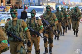 اسرائيل : لا مفاوضات مع حكومة وحدة دون نزع سلاح القسام