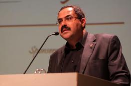 وزارة التربية : المساس بشرعية نقابة المعلمين مساس بشرعية منظمة التحرير
