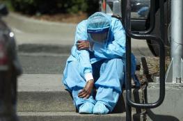 137 حالة وفاة في صفوف الجاليات الفلسطينية بفيروس كورونا