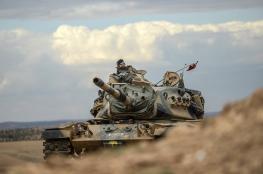 برلمان تركيا يصادق على ارسال  قوات للعراق وسوريا