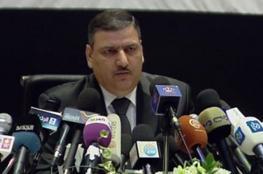"""المعارض السوري """"رياض حجاب """" يستقيل من منصبه"""