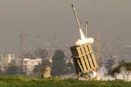 القبة الحديدة تفشل في اعتراض صاروخ سديروت والاحتلال يفتح تحقيقاً