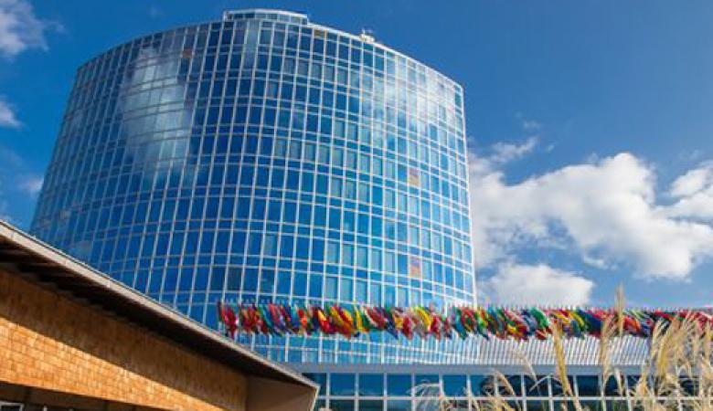 فلسطين تبحث الانضمام لمنظمة الملكية الفكرية