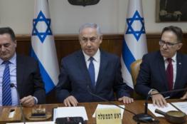 """اجتماع طارئ لنتنياهو وقيادات إسرائيلية في """"مستشفى"""""""