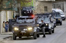 من جديد ..مصرف اردني يتعرض لعملية سطو مسلح صباح اليوم في عمان