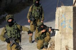 شهيد برصاص الاحتلال في دير نظام شمال غرب رام الله