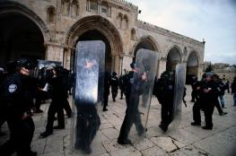مدير الأقصى يطالب العرب والمسلمين بالدفاع عن أولى القبلتين