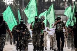 حماس لفتح : من الطبيعي ان تقفوا امام المشروع الامريكي