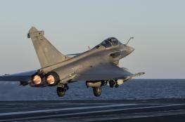 """فرنسا تتوعد نظام بشار الأسد باستخدام القوة العسكرية اذا تجاوزت """"الخط الأحمر """""""