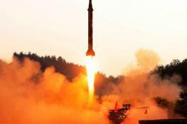 اميركا بعد الصاروخ الحوثي : سنتصدى لارهاب ايران