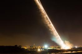 صاروخ الفجر المدمر ...اسرائيل تكشف مصدره وتحشد قواتها