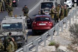 الاحتلال يعلن اعتقال شاب فلسطيني بزعم محاولته تنفيذ عملية دهس