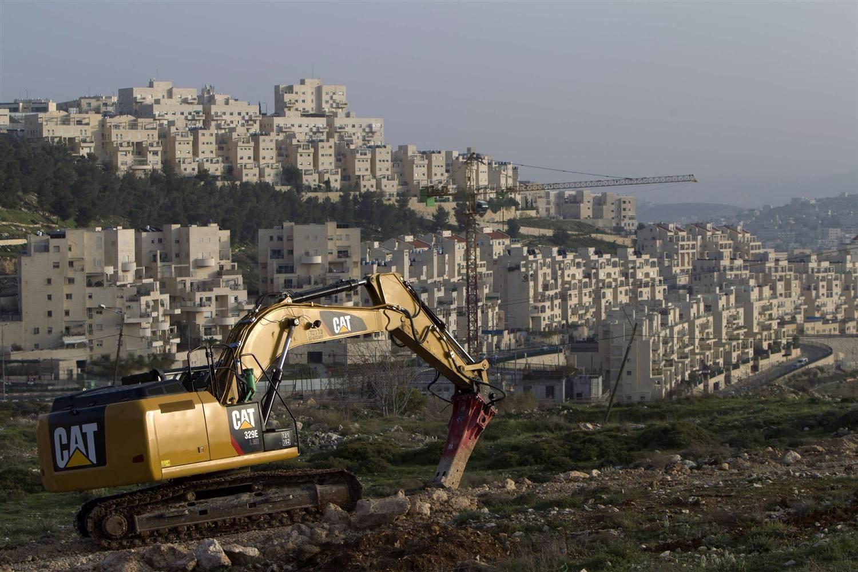 حكومة الاحتلال تخصص 55 مليون شيقل لبناء مستوطنة جنوب نابلس