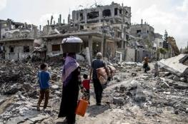 توزيع 1.8 مليون دولار أمريكي على أعمال إعادة الإعمار وأعمال الإصلاحات بغزة