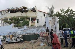 """مقتل 21 شخصا في هجومين لحركة """"الشباب"""" المتشددة في الصومال"""