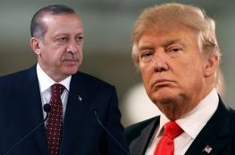اردوغان : اميركا هي اول تهديد لتركيا