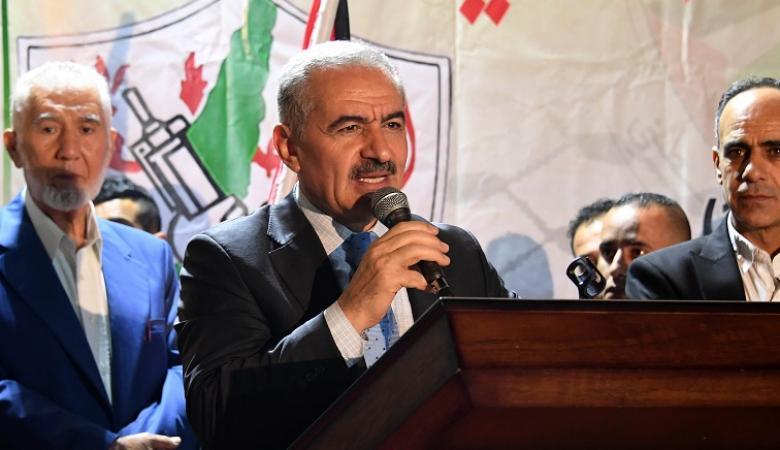 اشتيه : جاهزون للذهاب الى انتخابات عامة في الضفة وغزة