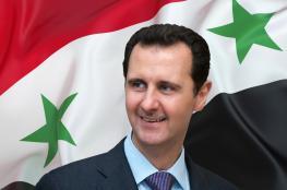 الاسد : لن اتنازل عن السلطة والحكم في سوريا