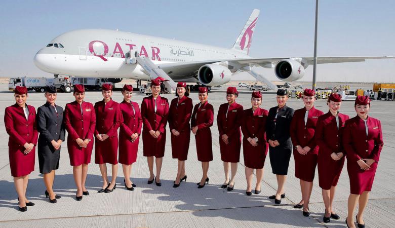 قطر تتصدّر مطارات العالم وخطوطه الجوية خلال 2019