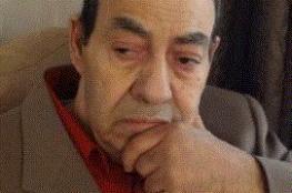 """وفاة الكاتب الفلسطيني """"محمود الخطيب """""""