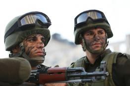 قبيل العيد ...اصابات خطيرة في شجار بضواحي القدس والشرطة تقبض على 13 شخصاً