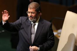 مرسي في آخر كلماته: أتعرض للموت المتعمد
