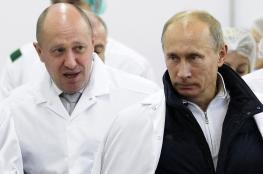 روسيا تتوعد بالرد على العقوبات الامريكية